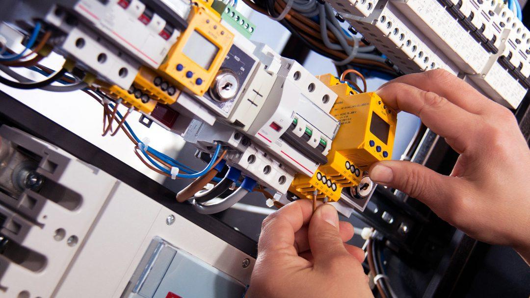 Elektrotechnik Schaltungen Elektriker