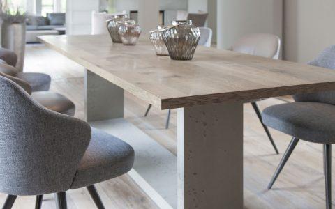 Holzarbeiten Esstisch Tischlerei Dein Freund Hannover