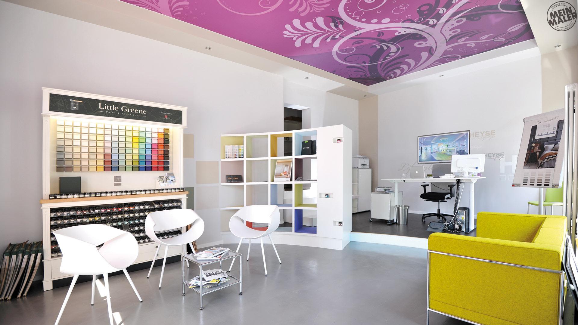 Lifestyle Studio Hannover Malerfachbetrieb