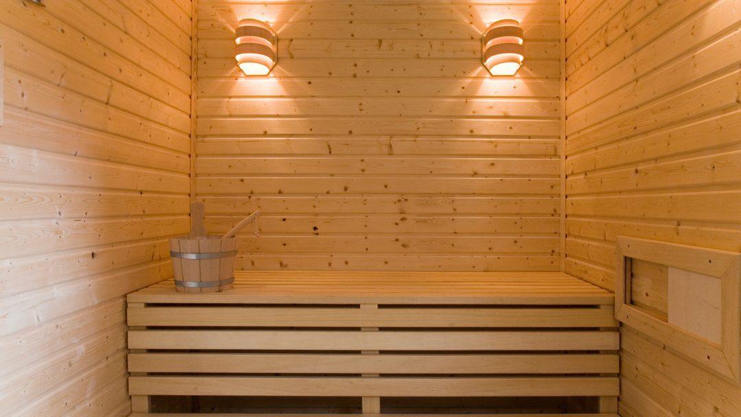 Sauna Innenausbau Interieur Tischlerei Freund 01