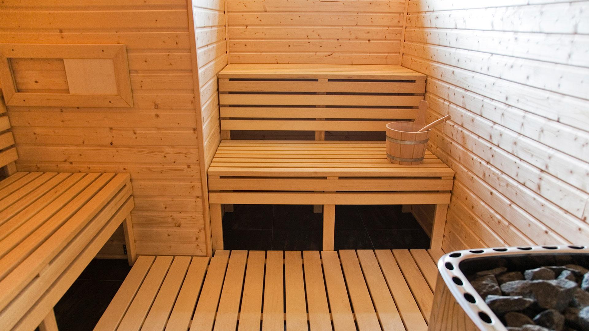 Sauna Innenausbau Interieur Tischlerei Freund 02