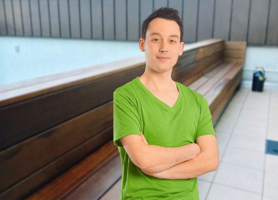 Tischlermeister Alexander Hasse