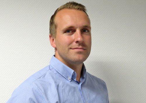Portrait Lars Stegemann