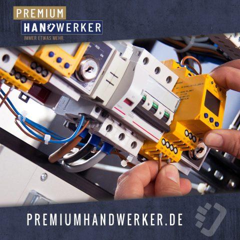 Premiumhandwerker Hannover Elektriker FB 01