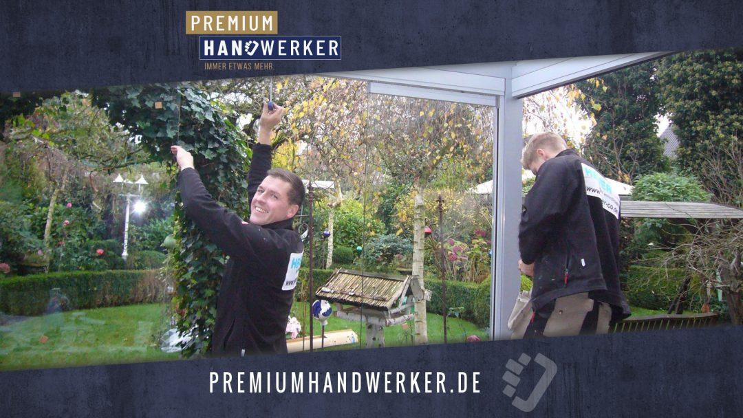 Premiumhandwerker Hannover Hausanbau FB 01