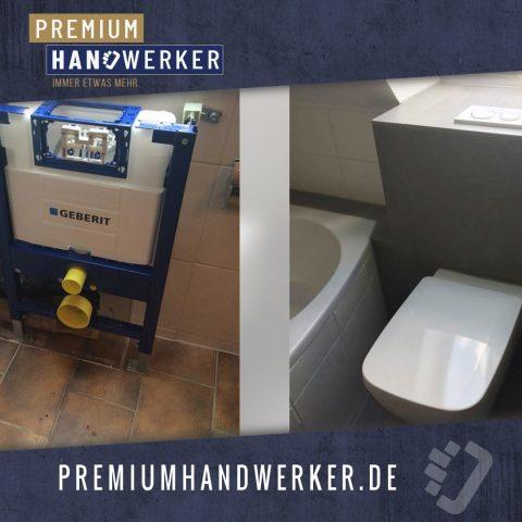 Premiumhandwerker Hannover Sanitaer Heizung FB 01