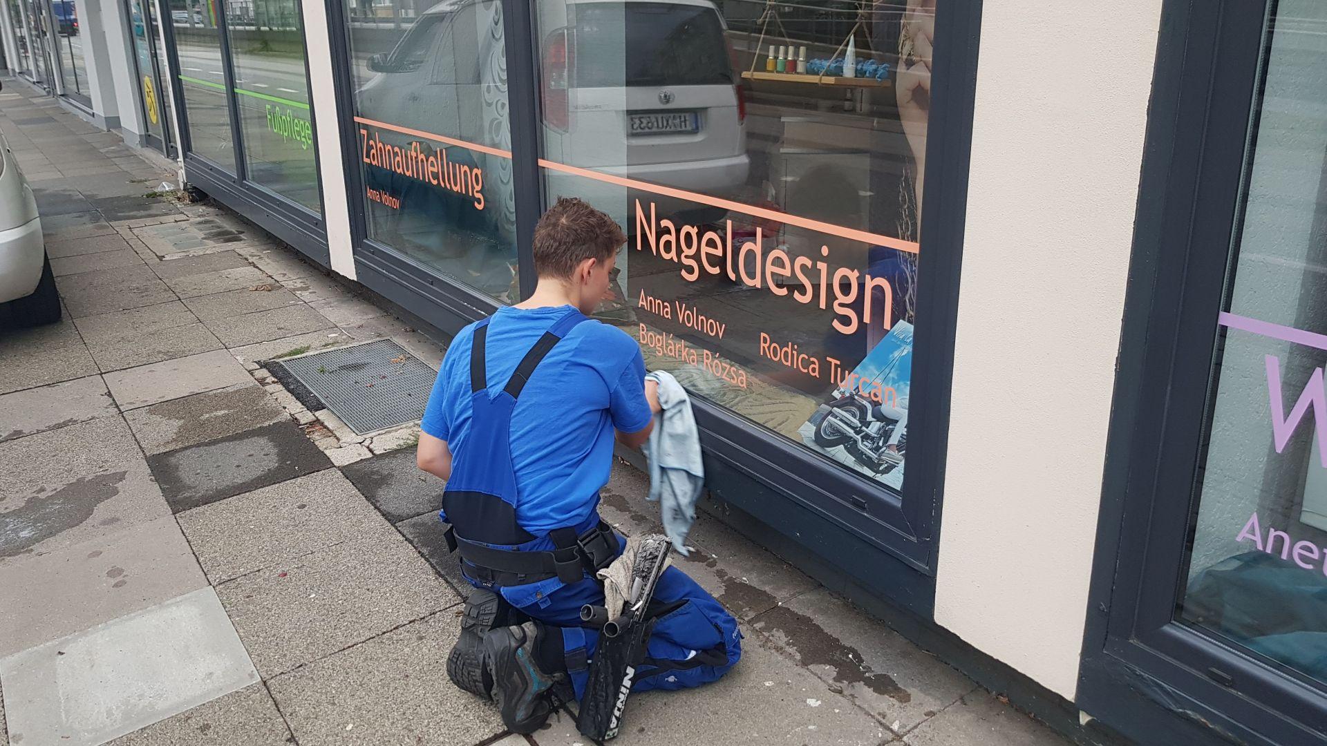 Rene Pawelsky Gebäudereinigung Hannover 3