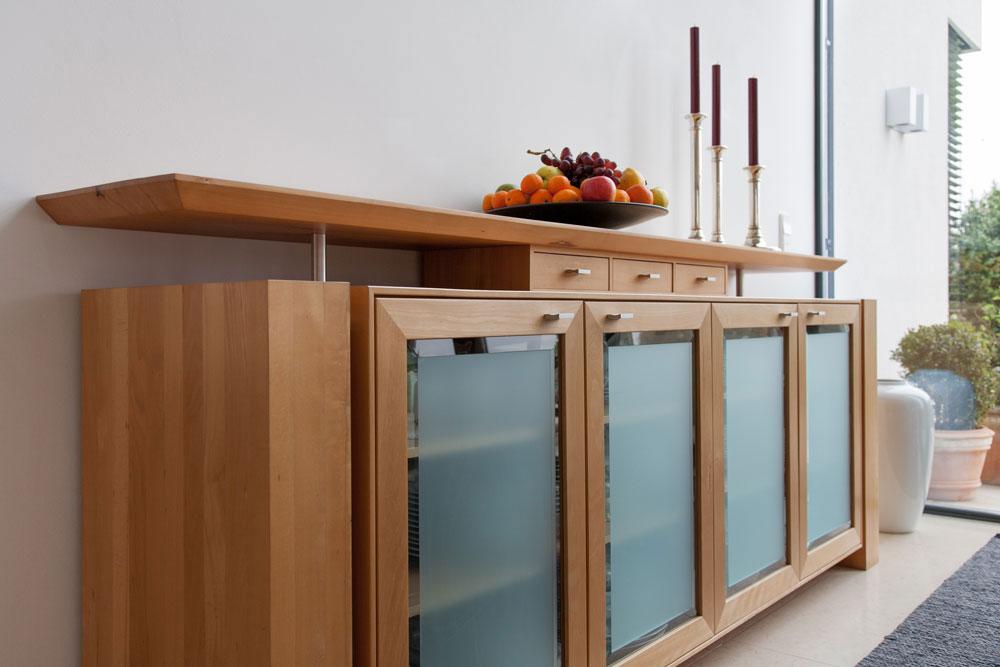 Tischlerei Moebel Sideboard Moebelbau Hannover