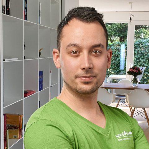 Tischlermeister Alexander Hasse Hannover
