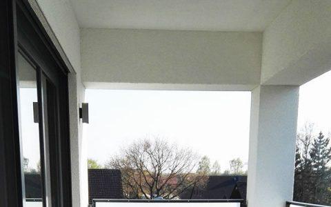 Glaserei Hannover - Balkon Terassen Geländer