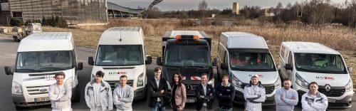 ISOTEC Fachbetrieb Region Hannover Abdichtungssysteme Wasserschadensanierung Mauertrockenlegung 03