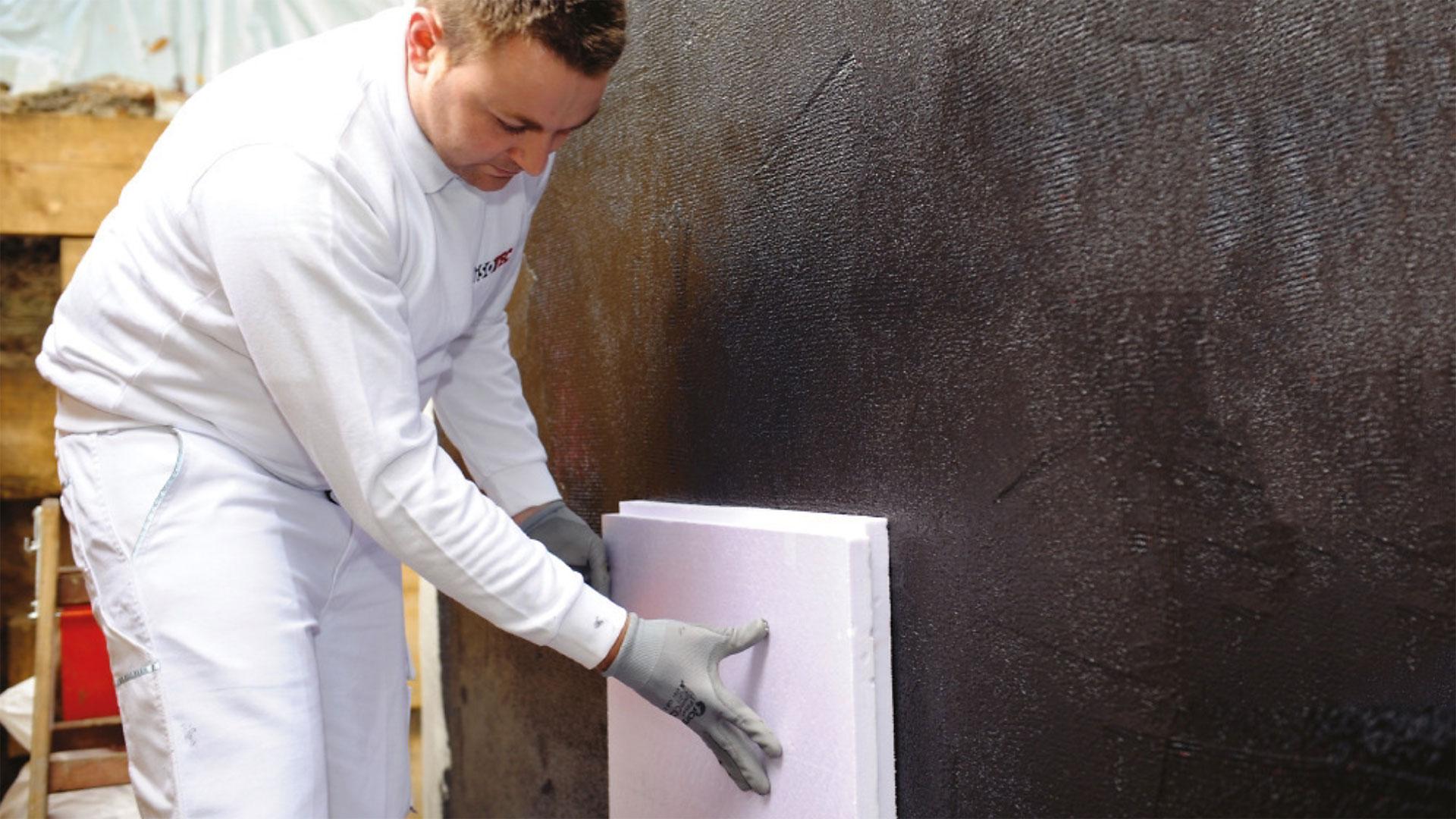 ISOTEC Fachbetrieb Region Hannover Abdichtungssysteme Wasserschadensanierung Mauertrockenlegung 06