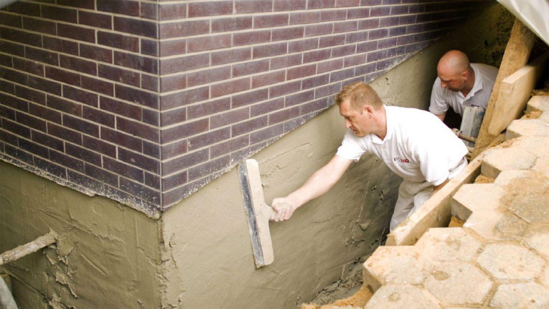 ISOTEC Fachbetrieb Region Hannover Abdichtungssysteme Wasserschadensanierung Mauertrockenlegung 08
