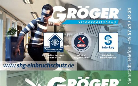 Groeger Sicherheitshaus Fachbetrieb fuer Sicherheit und Insektenschutz Hannover 5