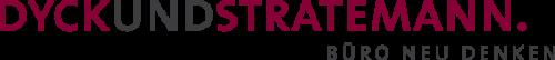 Logo Dyck und Stratemann 2