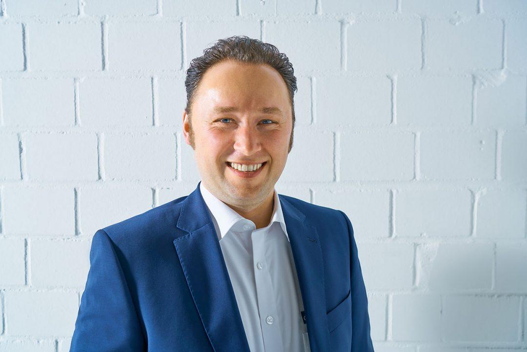 Christian Maxin Geschaeftsfuehrer dP elektronik Gmbh Langenhagen