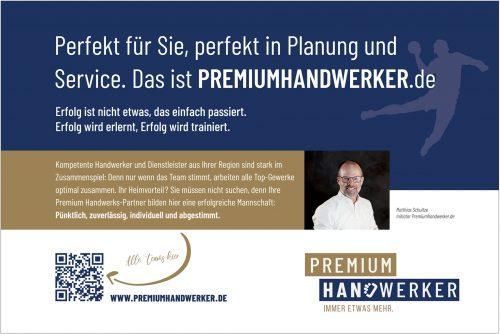 Premiumhandwerker.de und die Recken