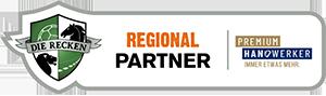 Recken Regionalpartner PremiumHandwerker