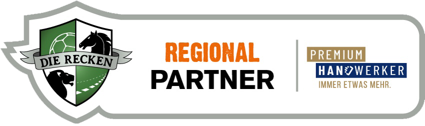 Recken Regionalpartner Premium Handwerker Hannover