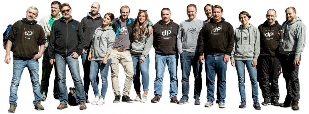 Team dP elektronik Gmbh Langenhagen