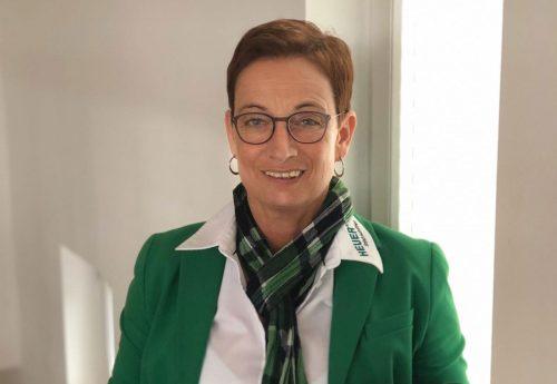Karen Theuner Fachberaterin Heuer